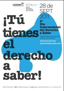 2011 Dia Internacional