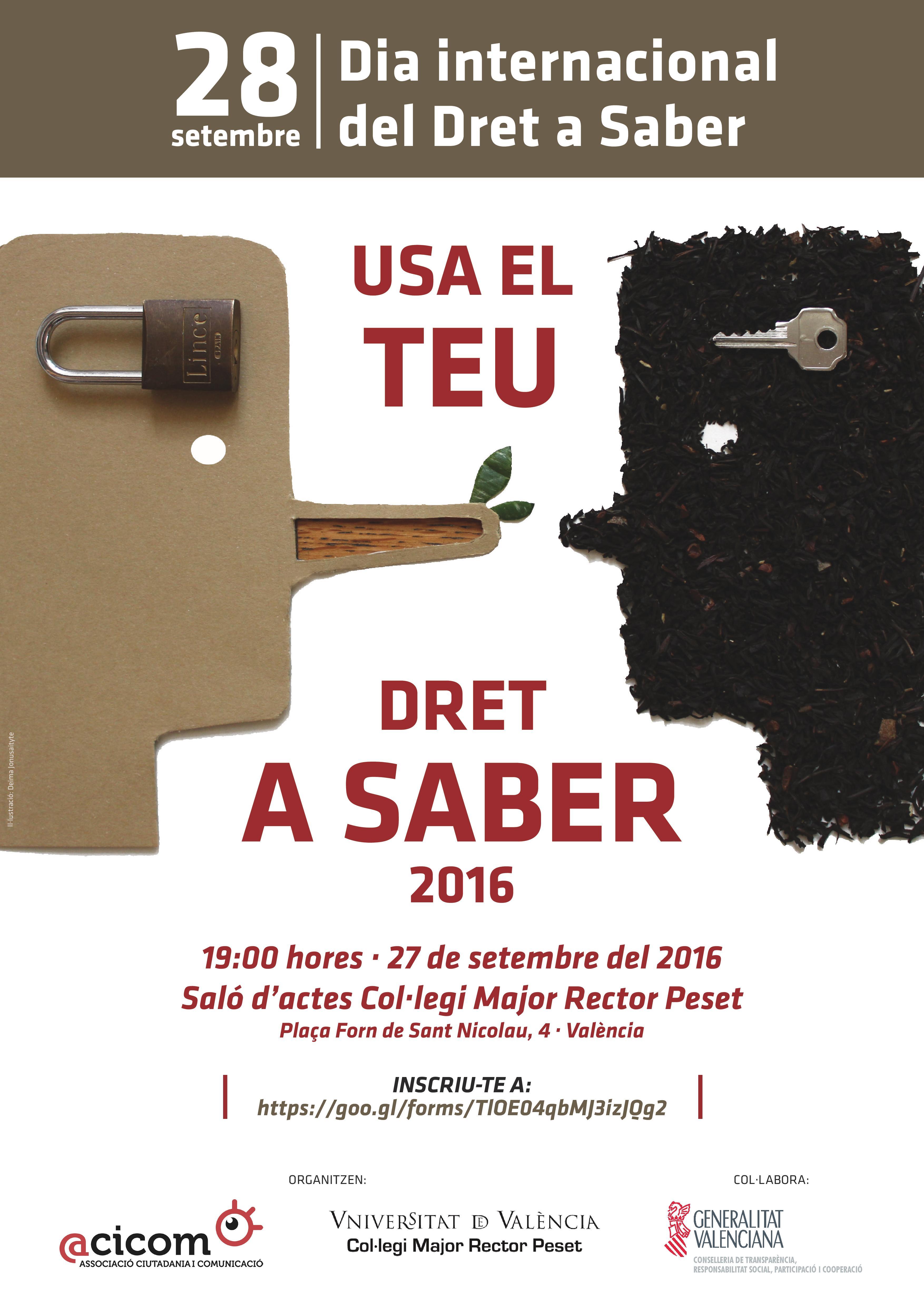20160927-14e-dia-internacional-del-dret-a-saber-cartell