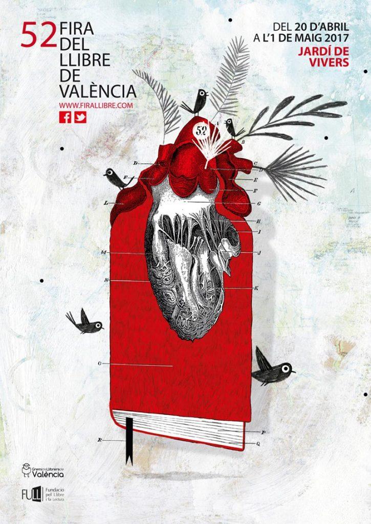 52 Fira del Llibre de València