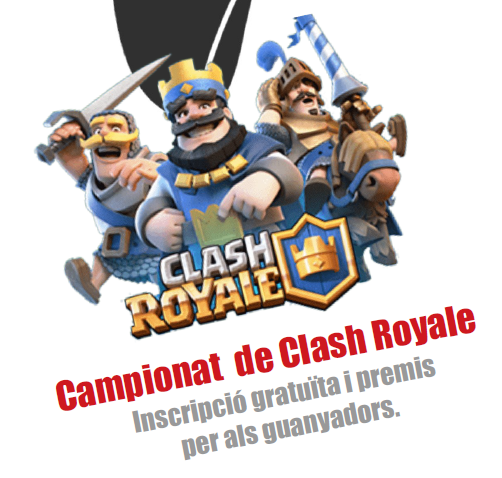 Campionat de Clash Royale