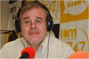 Ezequiel Castellano Ràdio L'Om El Musiquer
