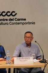 Foto Presentació Informe Cultura 2019 (15)