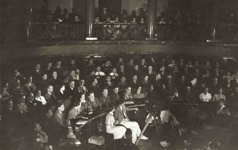 II Congrés Escriptors Antifeixistes