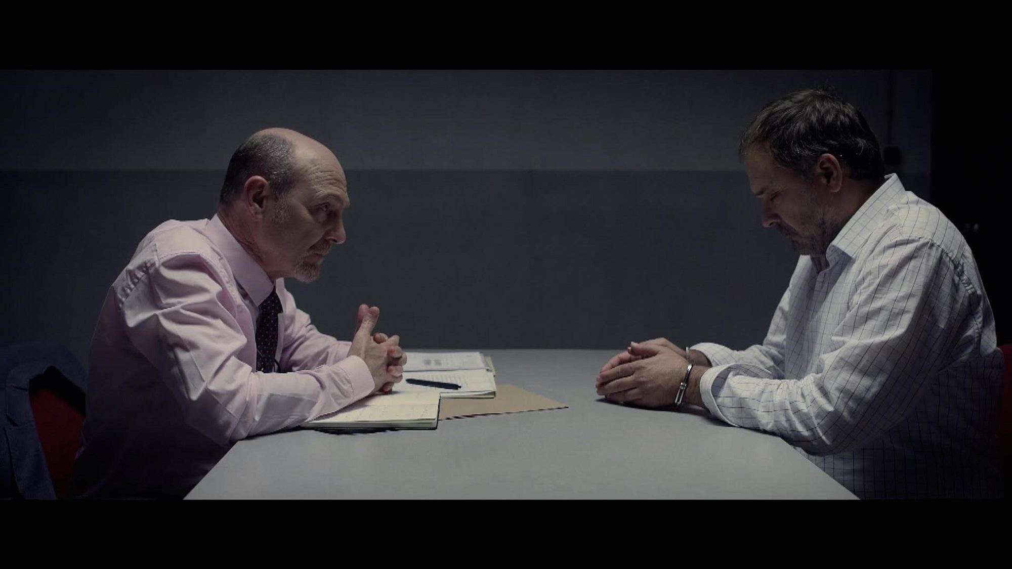 INOCENTE interrogatori
