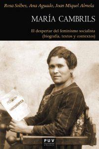 Maria-Cambrils. Llibre