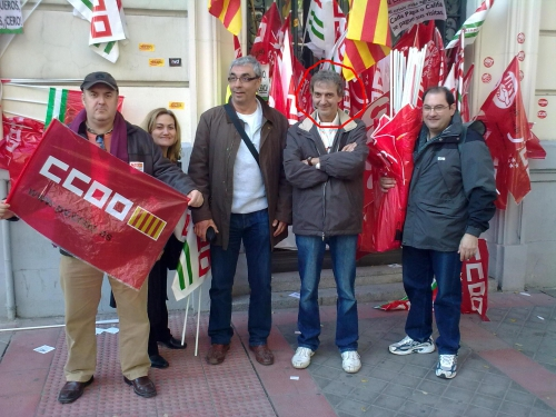 Patxi Pascual Comas Acci Sindical 1