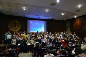 Premiats Festival Tirant AVANT Escolars 2018