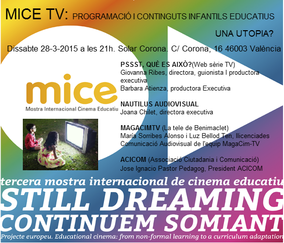 Prova Cartell Mice TV