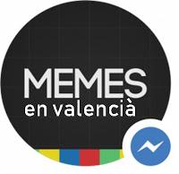 memes en valencia logo