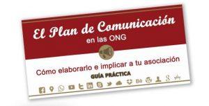 plan de comunicación ONG