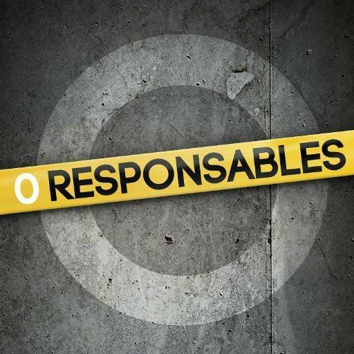 0 responsables