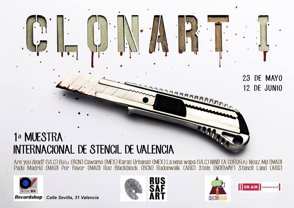 20140523 Cartell anunci CLONart