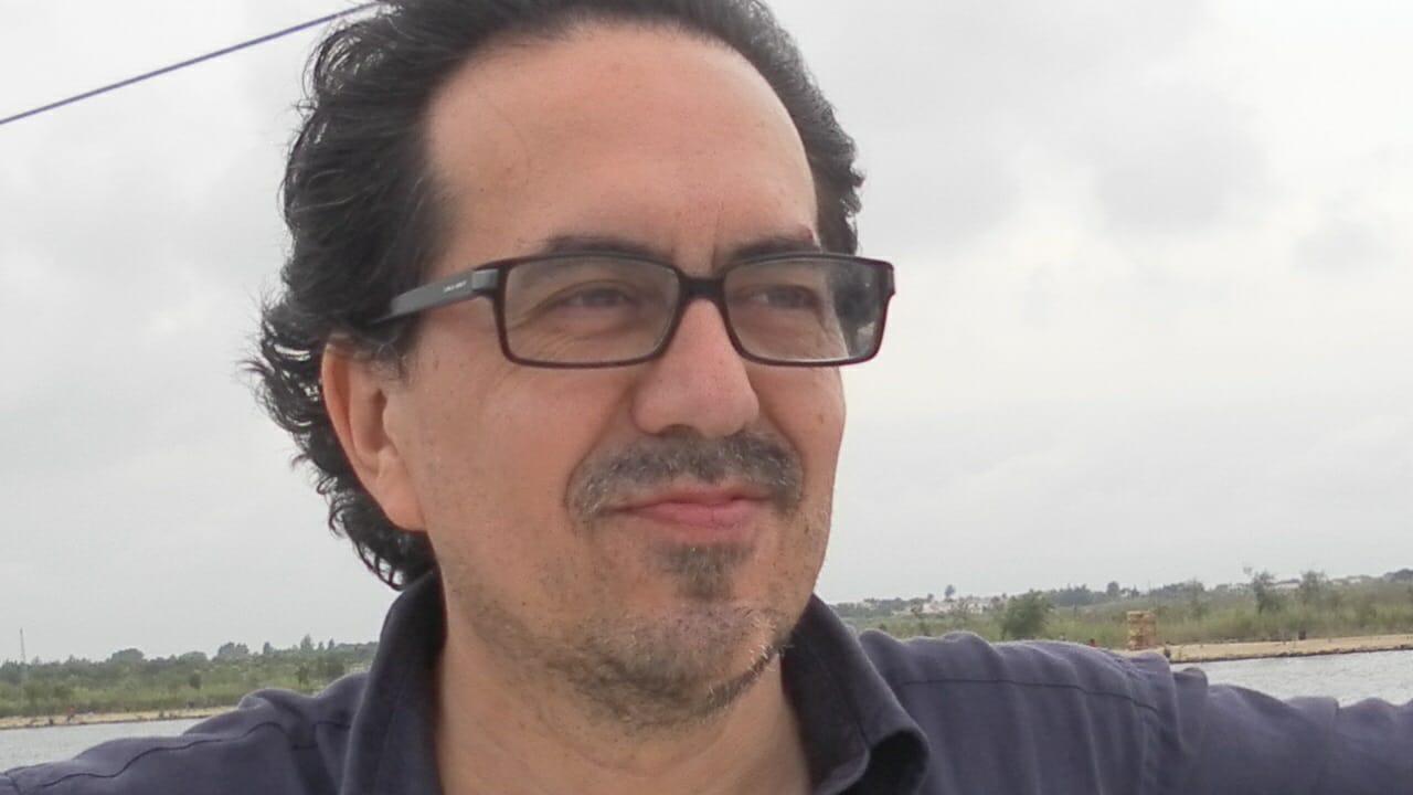 Antonio Mansilla
