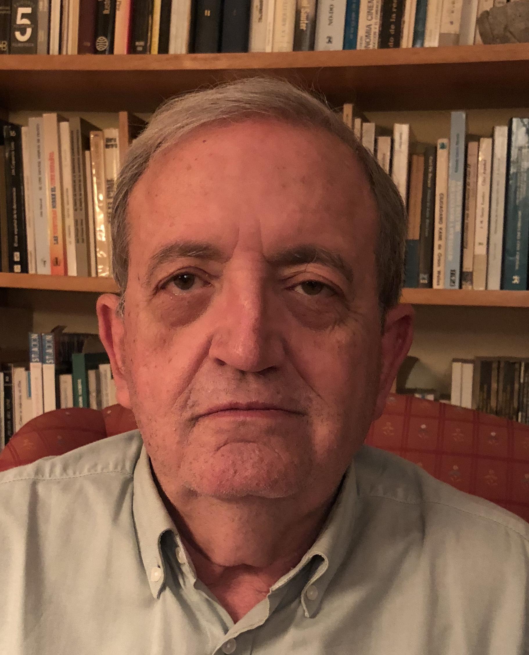 Antonio Vallés Copeiro