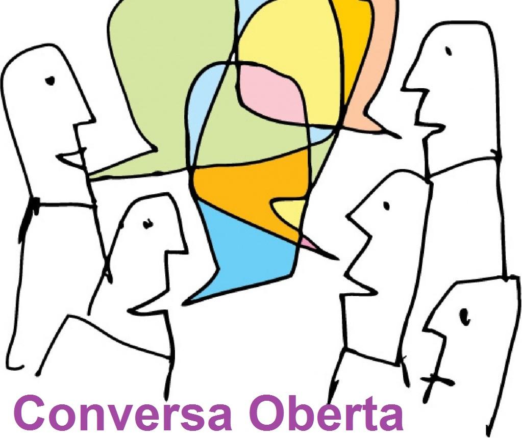 Conversa oberta
