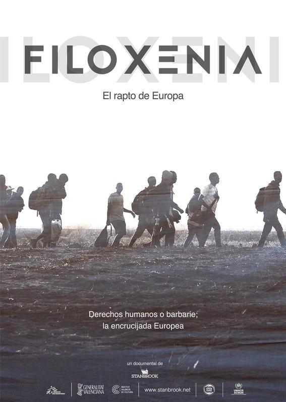 FILOXENIA, EL RAPTE D'EUROPA, L'AUDIOVISUAL COMPROMÉS, AVUI 15-6-2018 EN À PUNT + EXODOS, | ACICOM
