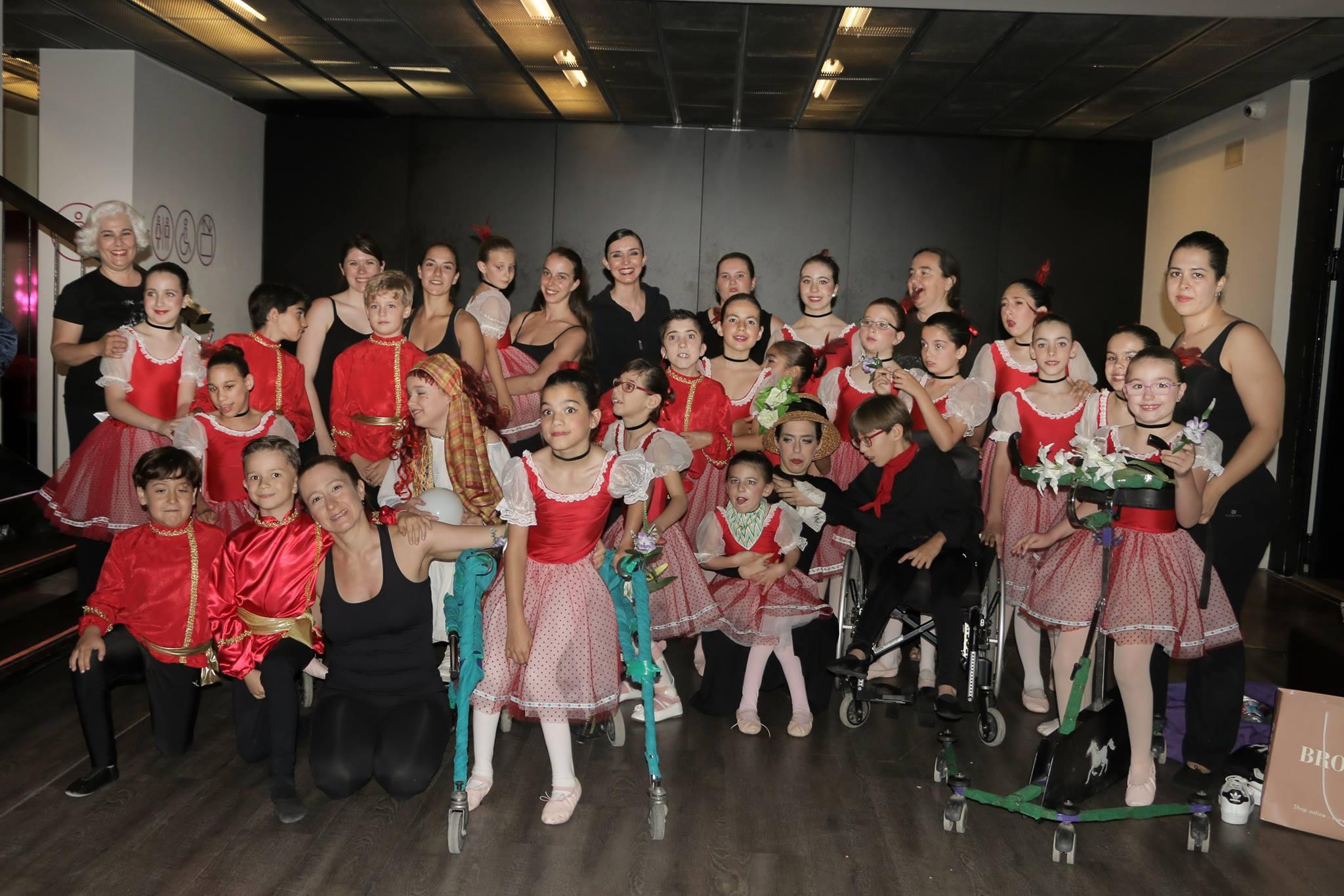 Foto Balletvale+