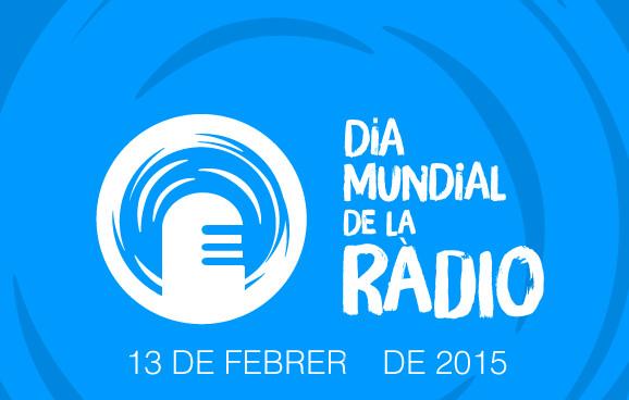 Imatge Dia Mundial de la Ràdio
