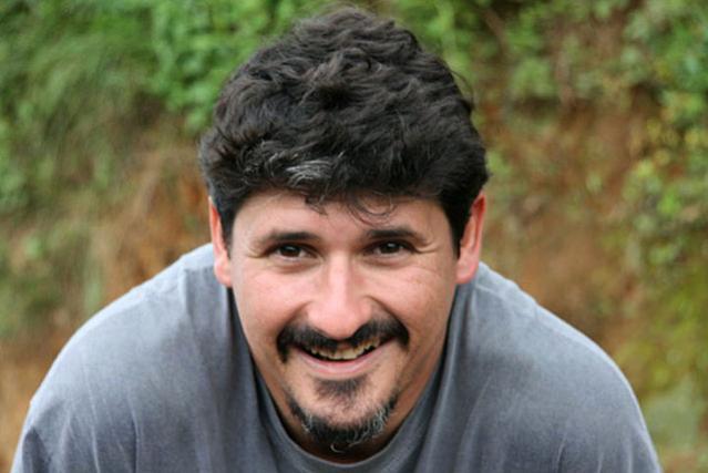 Jose Luis Sanz Director  El Faro