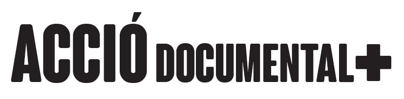 Logo Acció Documental +