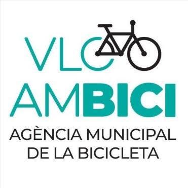 Logo Agència Municipal de la Bicicleta