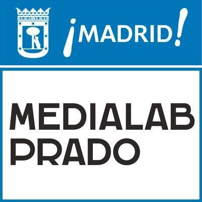 Logo MediaLab Prado