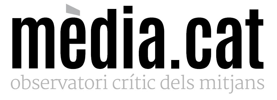 Logo de l'Observatori Mèdiacat