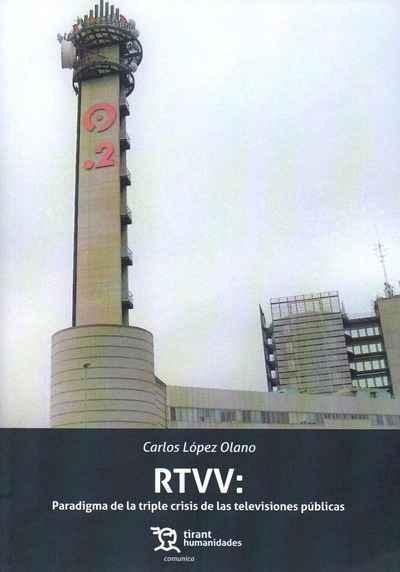 Portada RTVV Paradigma d ela triple crisis