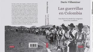 Portada i contra portada Las guerrillas de Colombia