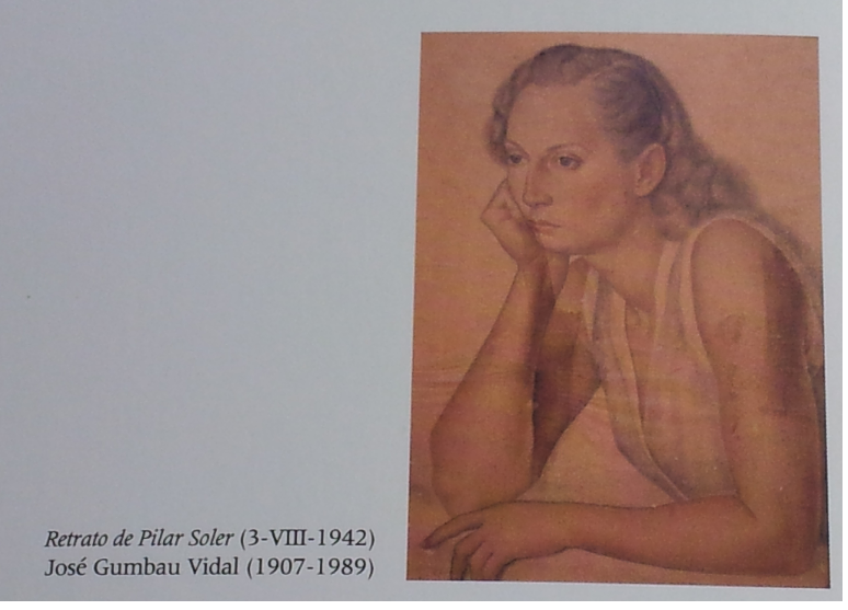 Quadre de Pilar Soler