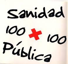 Sanitat 100 per cent pública