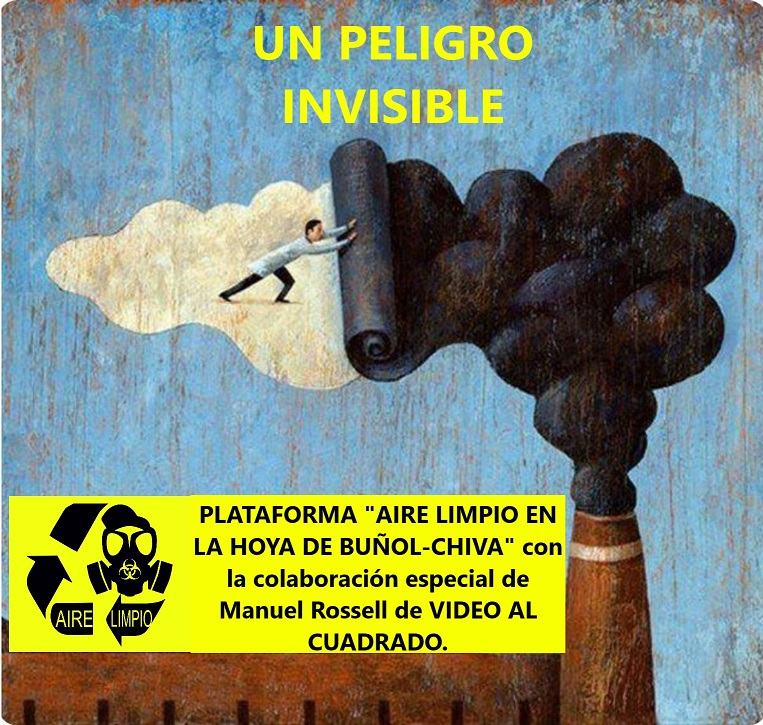 Un peligro invisible
